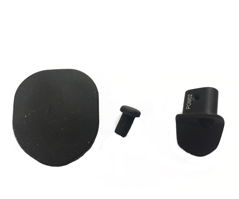 eTAP MultiStop and rubber plugs - for UP/UPPER